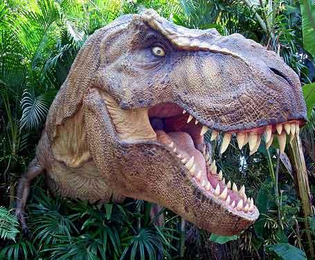 Rei Dos Dinossauros Sera Visto Nas Capitais Do Brasil O